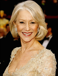 Helen Mirren Nominated for British Theatre Olivier Award