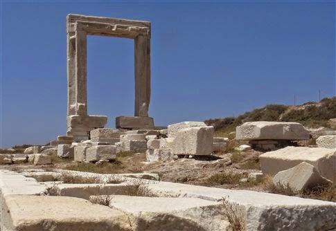 Νάξος: Αρχαιολογικά ευρήματα αλλάζουν τα προϊστορικά δεδομένα των Κυκλάδων