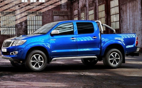 new car release dates 20142014 Toyota Hilux Release Date  New Car Release Dates Images and