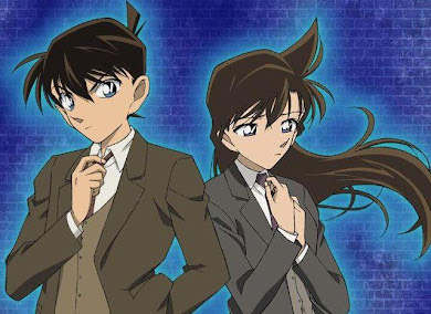 Shinichi to Ran