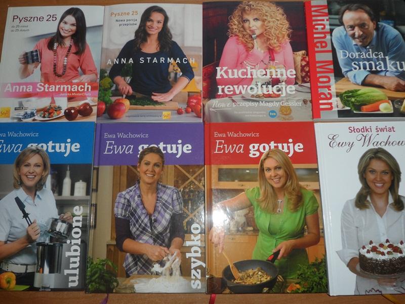 Blog Lifestylowo Ksiazkowy Moje Kulinarne Cuda