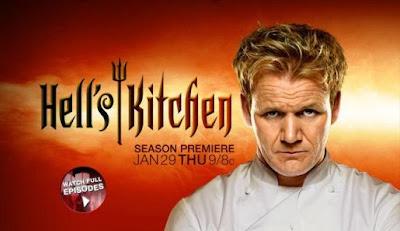 Winner Hellkitchen on Hell S Kitchen