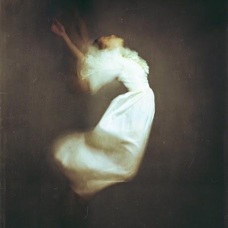 photographie danseuse josephine cardin femme