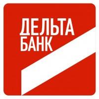 Дельта Банк логотип
