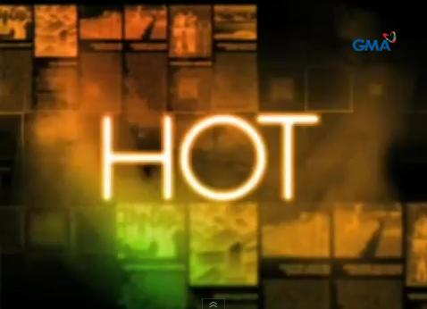Hot Tv October 21, 2012