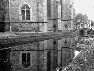 Castle in Delft