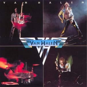 Van Halen - (1978) Van Halen