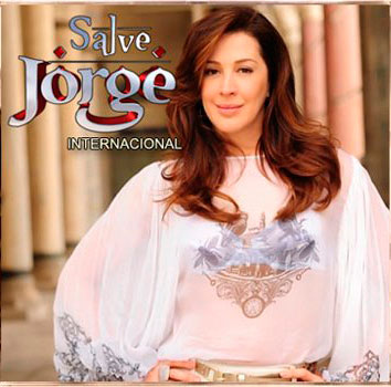 salve jorge cd internacional Trilha Sonora Salve Jorge   Internacional