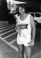 Caitlyn (Bruce) Jenner's Lake Tahoe Olympic Torch on Auction