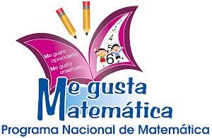 ME GUSTA MATEMÁTICA