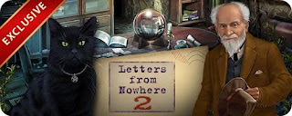 Letters From Nowhere 2 v1.0.4-TE