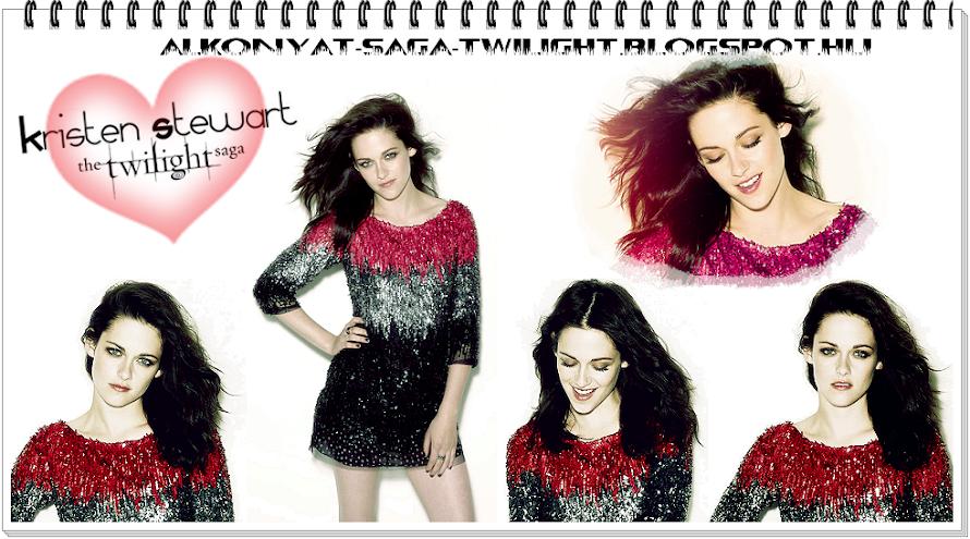 ♥The Twilight saga  -  Alkonyat rajongói oldal ♥