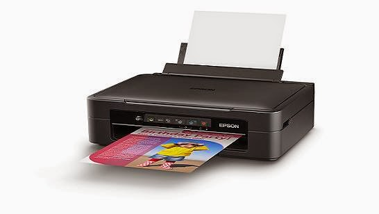 Epson Expression XP-214 Drivers update