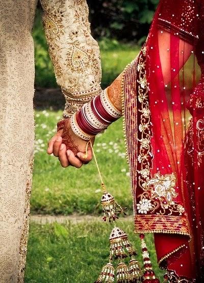 Shayari on wedding