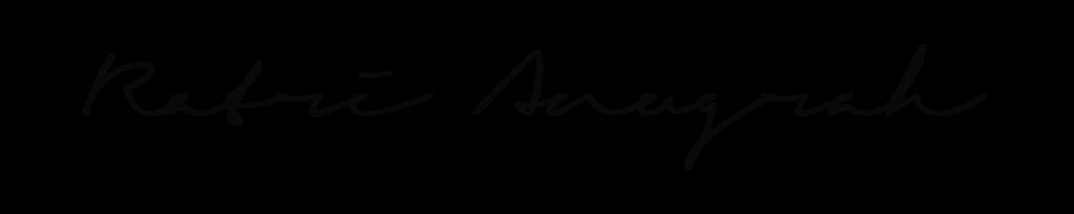 Ratri Anugrah