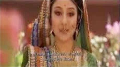 Image sinopsis Jodha Akbar episode 129