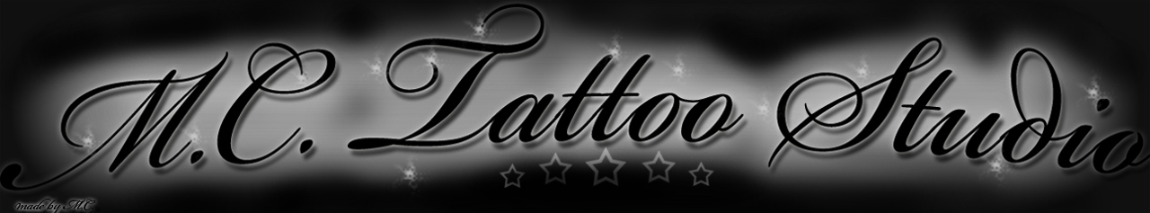 M.C. Tattoo Studio