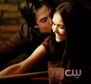 "Damon&Elena ""Love you like a love song"""