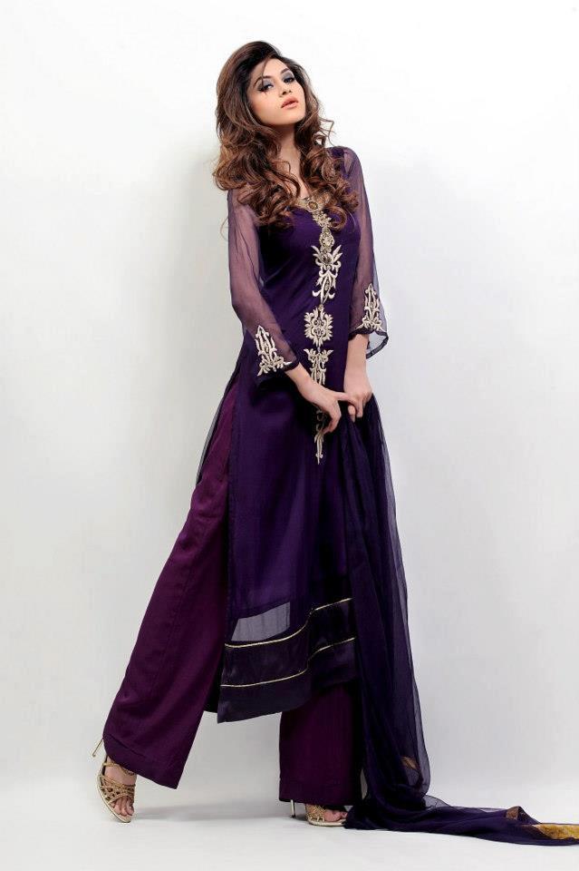 Fashion World Latest Fashion Latest Pakistani Embrioded Fashion Dresses Styles