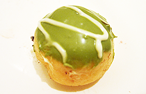 J.Co Donuts - Green Tease