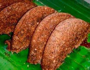 Dange Kue Makassar