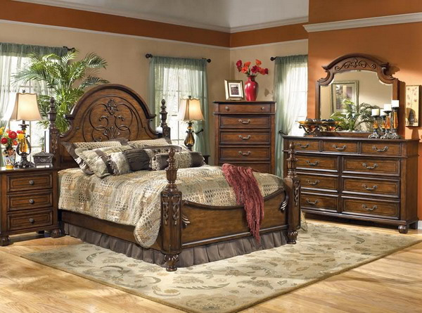 Bedroom ideas ideas traditional bedroom for your home for Traditional bedroom furniture
