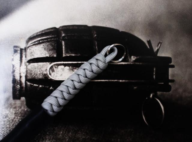 improved end of camera strap - Tim Irving