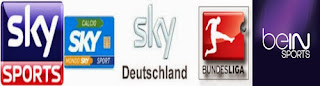 beinSports skysports bundesliga tv