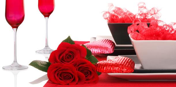 Madam lotte wat te doen met valentijn - Idee gezellige maaltijd ...