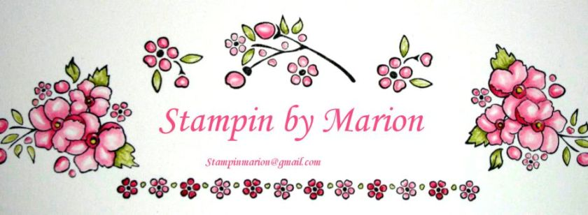 Cards by MarionE