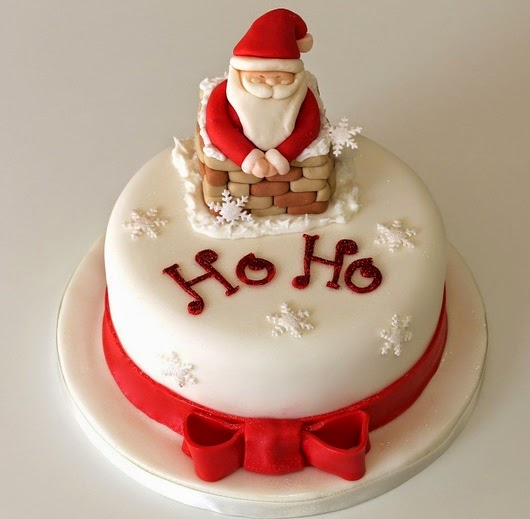 Quotes about christmas cake