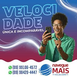NAVEGUE MAIS TELECOM