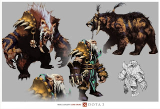 dota 2 build dota 2 lone druid build guide