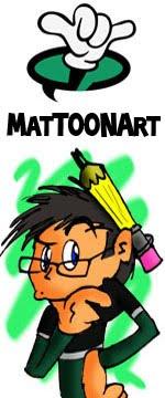 MatTOONArt Blog