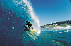energy for surfing