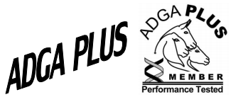 ADGA Performance Programs