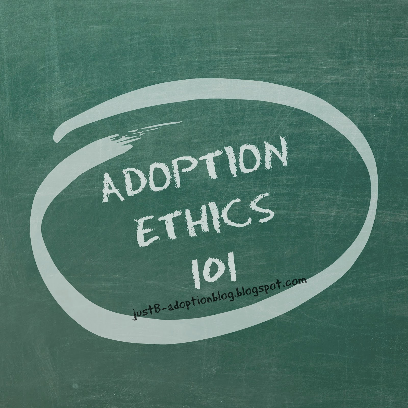 ethics adoption Ron stoddart, director of nightlight christian adoptions, a nonprofit that facilitates christian adoption, david cook, a wheaton college bioethics expert, and ellen painter dollar, the author of a forthcoming book about christian perspectives on reproductive and genetic technology, weigh in on what.