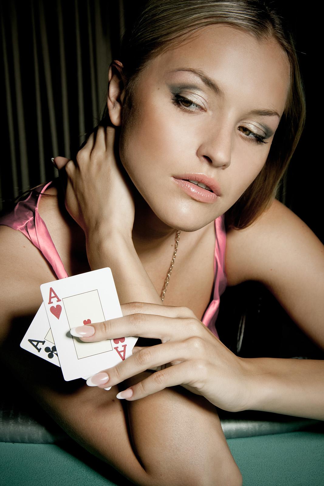 Poker sexi
