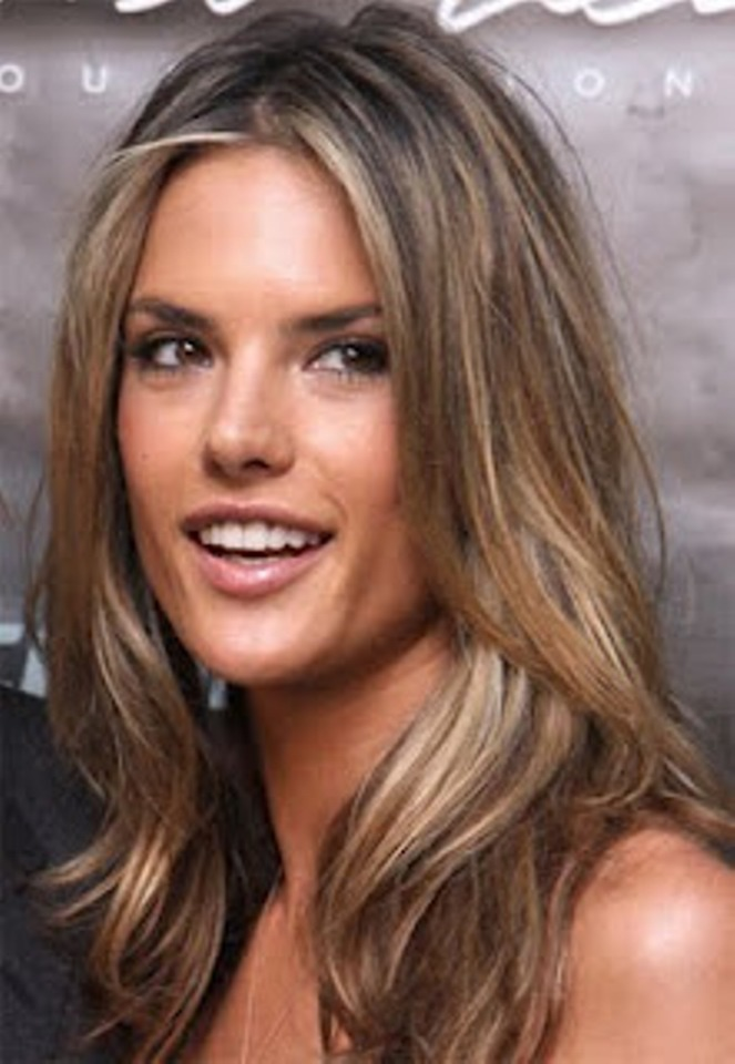 ... maybe a new hair color for the summer dark blonde hair color 663x960