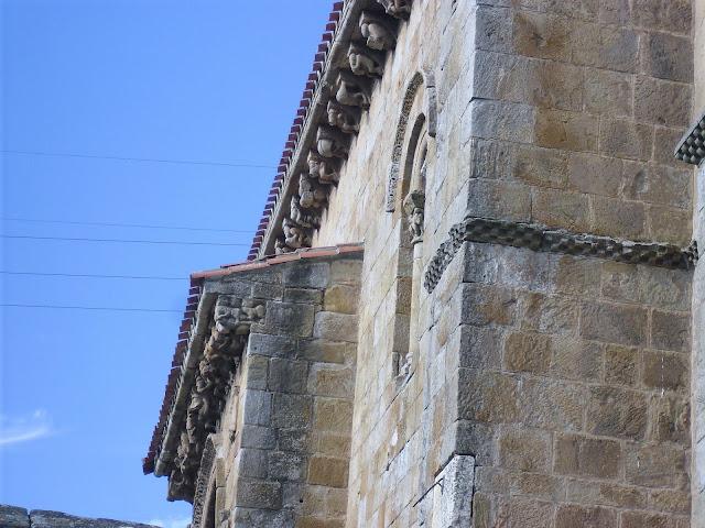 Colegiata de San Pedro de Cervatos