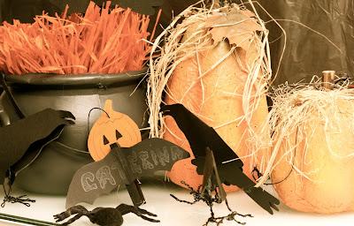 Invitacion Fiesta halloween