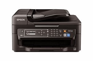 epson workforce wf-2630 download