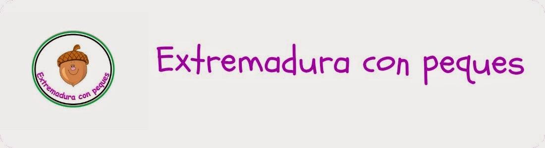 Extremadura con peques - Blog de excursiones