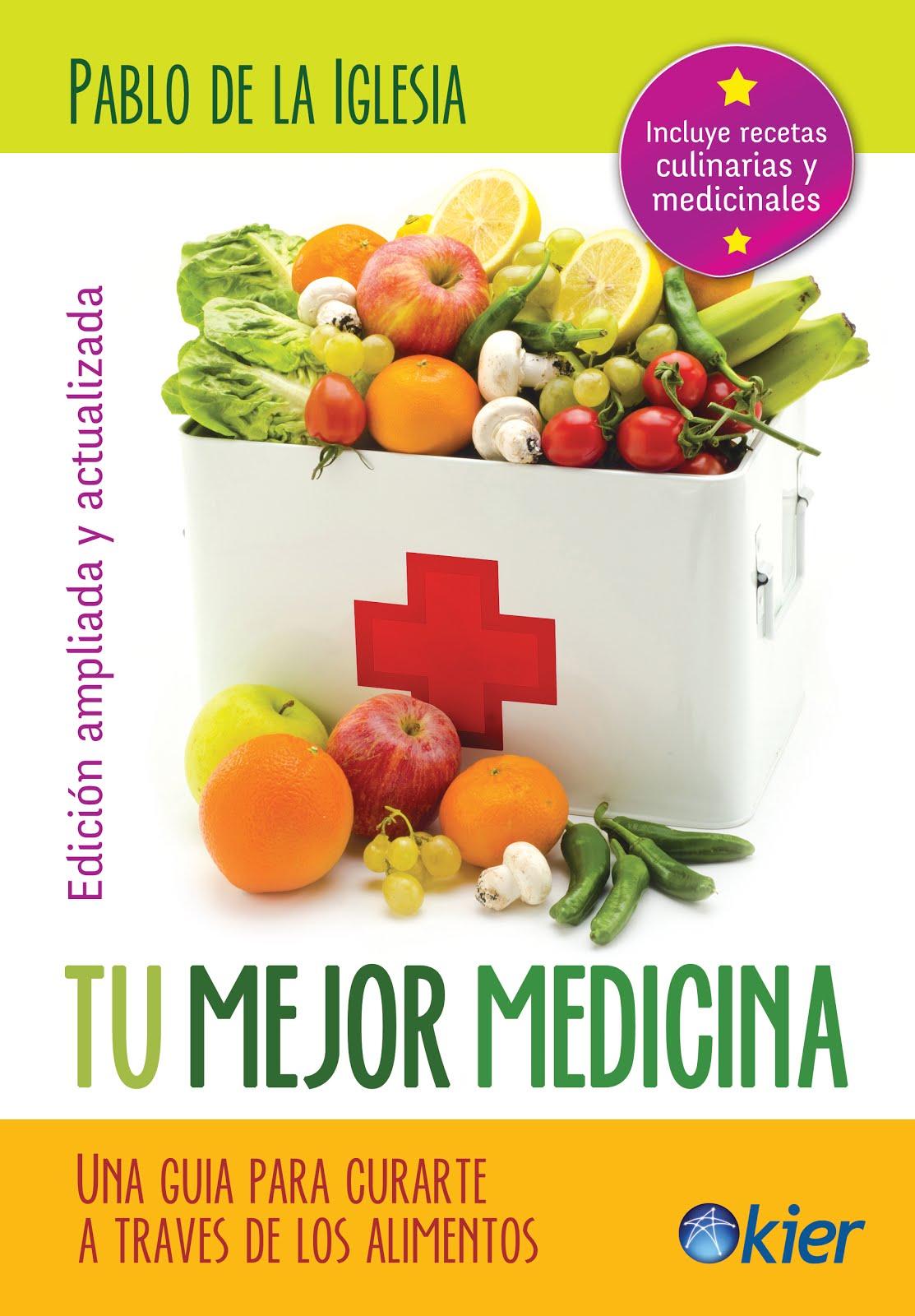 Tu Mejor Medicina (Kier)