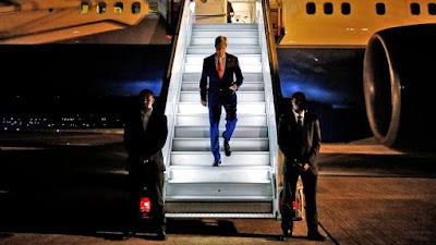 Kerry iniciou viagem a Emirados Árabes, Israel e Cisjordânia