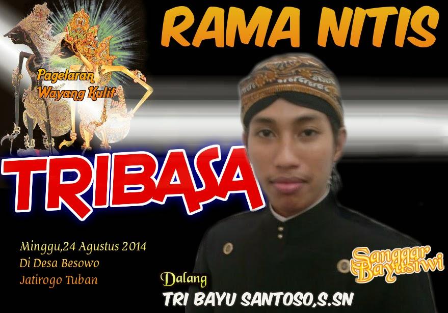 Show Tribasa