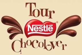 Tour Nestlé Chocolover