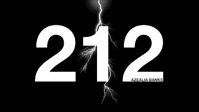Azealia Banks 212