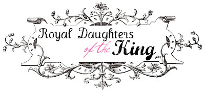 Royal Daughters of the King