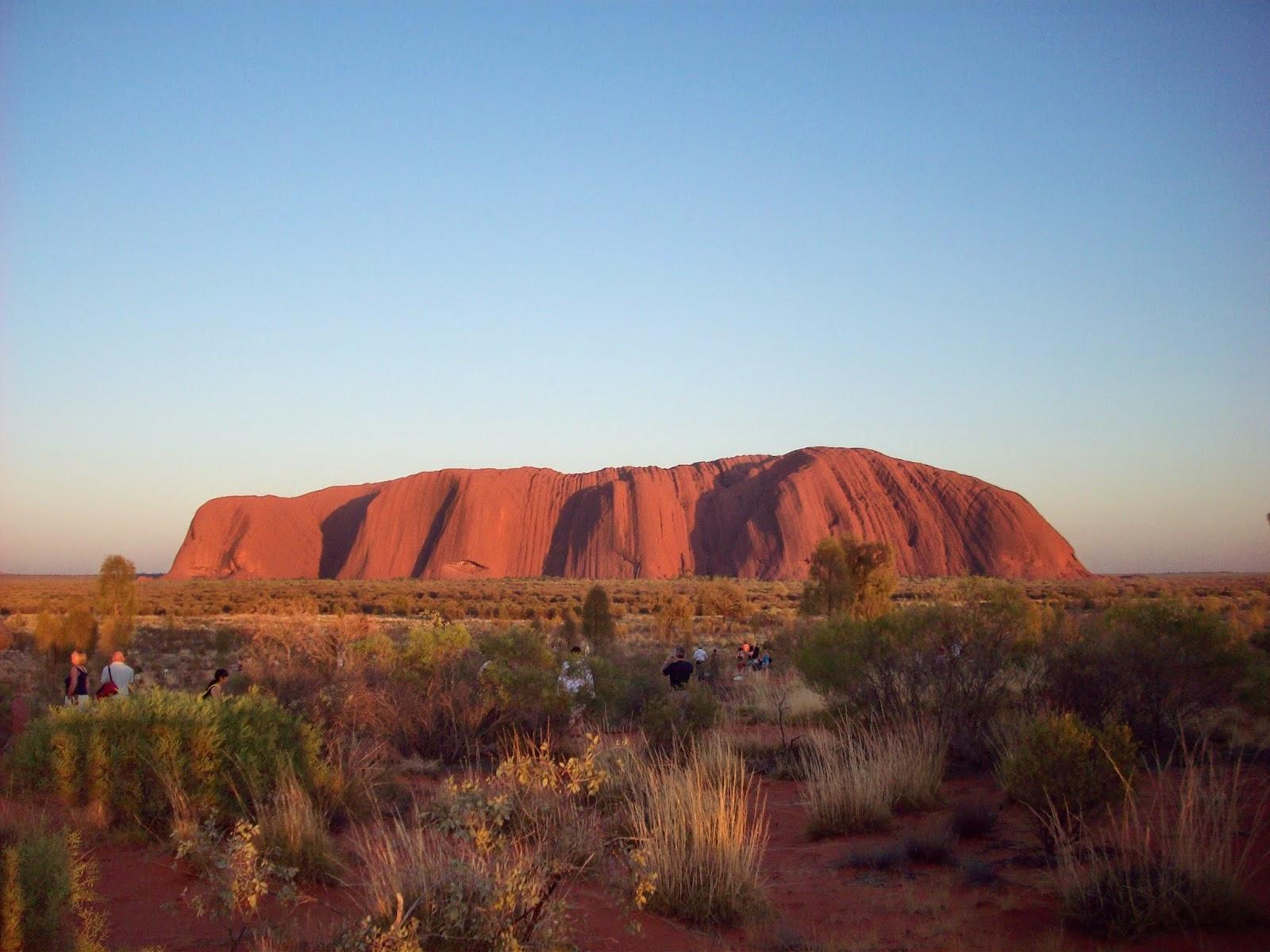 De_Uluru_Ayers_rock